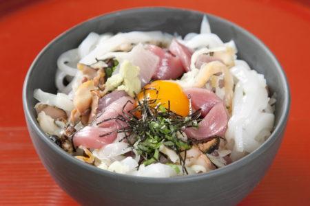 壱岐海鮮丼